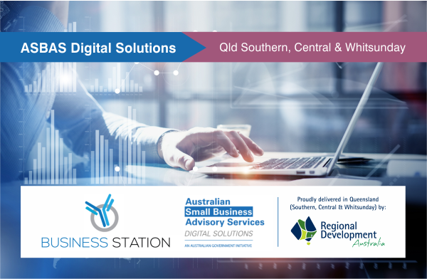 ASBAS Digital Solutions Program