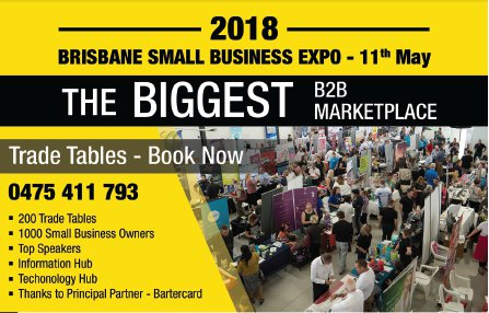 Brisbane Small Business Expo